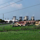 Nuclear power plant, South Africa